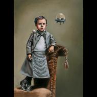 Juli Adams: The Experiment