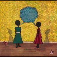 Lisa Telling Kattenbraker: language convergence