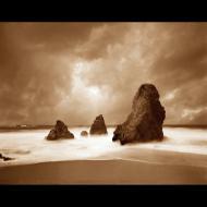 Alan Klug: Storm Warnings