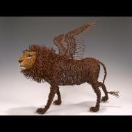 Josh Cote: Winged Lion