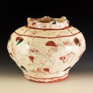 Dan Schmitt: Jar with Crown