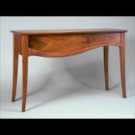 Greg Klassen: Ariel Hall Table