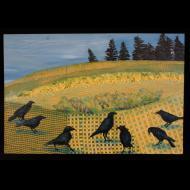 Ann Munson: The Crows