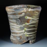 John Benn: Boot Vase Form