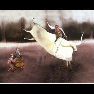 Lee White: The Bull