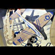P. Clark: Oregon Flight School
