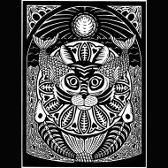 Thomas Rude: Catfish Moon