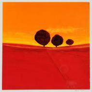 Annie Meyer: French Landscape IV