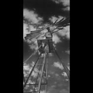 David Bjurstrom: Up Where The Wind Blows