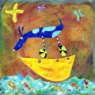 Sa Boothroyd: curious dog sails the world