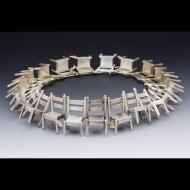 Rone Prinz: CHAIR NECKLACE