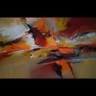 Michael Mckee: Firestorm