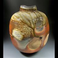 John Benn: vase