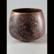 John (Jack) Richardson: bowl