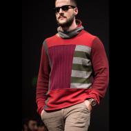 Kathleen Tesnakis: Men's Lee Sweater