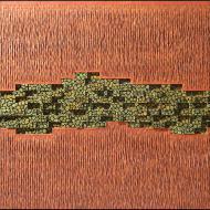 Hetty & Norman Metzger: Alligator Alley