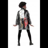 Marylou Ozbolt-Storer: Contempo Rain Jacket