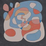 David Friedman: ColorStudy1