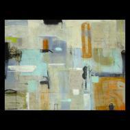 Lisa Burge: Interiors II