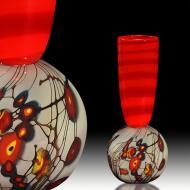 Steve Palmer: Orb Vase