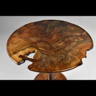 Austin Heitzman: Moon table- detail