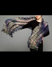 Louise Valentine: Sage/Lavender Bomaki