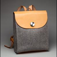 Audrey Jung: City Back Pack