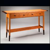 Thomas Dumke: Sofa Table