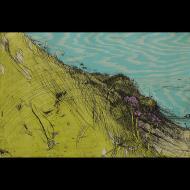 Helen Gotlib: Seascape II