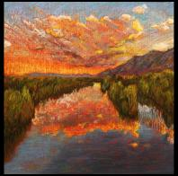 Ronna Katz: 1) Reflections on Life