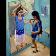 Janice Yang: The Daydreams of Monarch Butterflies