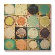 Michael Baggetta: Geo Abstract 010319 (rev)