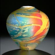John Fields: Cosmos Vase