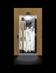Tyler Voorhees: The Elevator Operator II