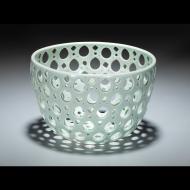 Amy Fields: Pierced Bowl