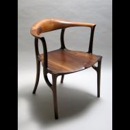 James Cole: Peddle Chair