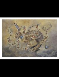 Eileen Sorg: Hare-O-Dynamic