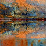 LuAnn Ostergaard: Autumn Treasure