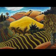 Jane Aukshunas: Foliage Frolic