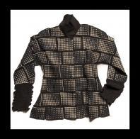 Deborah Cross: women's blouse