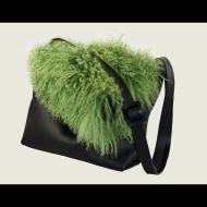 Carol Risley: Green Shag