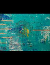 Jonah Green: Mule Variations II