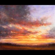 Amanda Houston: Sunrise of Hope